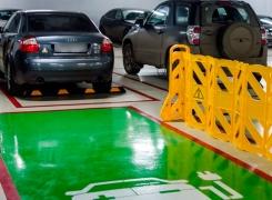 Estacionamentos investem em mobilidade elétrica