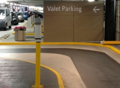 Controle de Acesso: segmento está entre os destaques da Expo Parking 2016